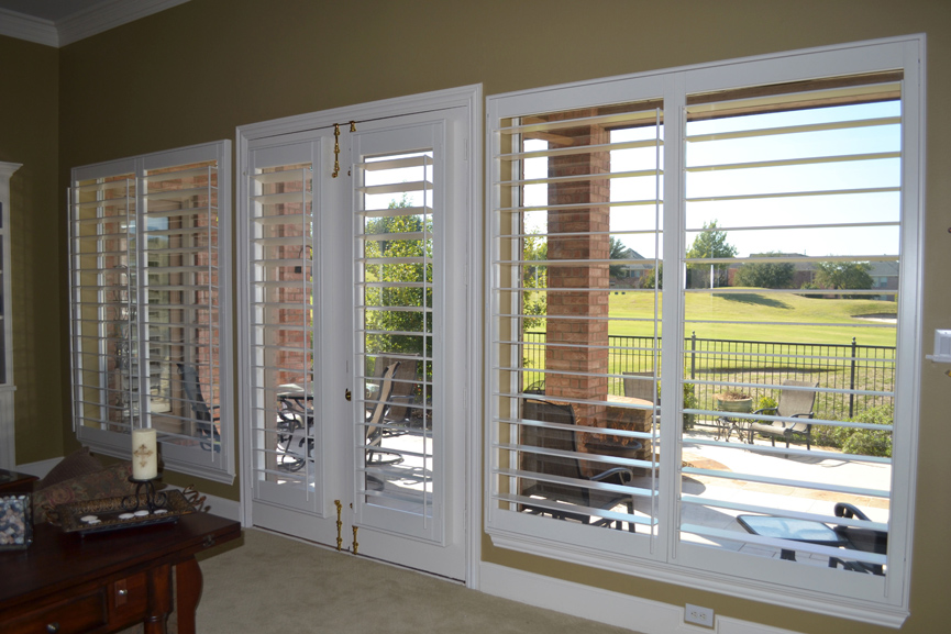 Our Plantation Shutters Gallery Plantation Shutters